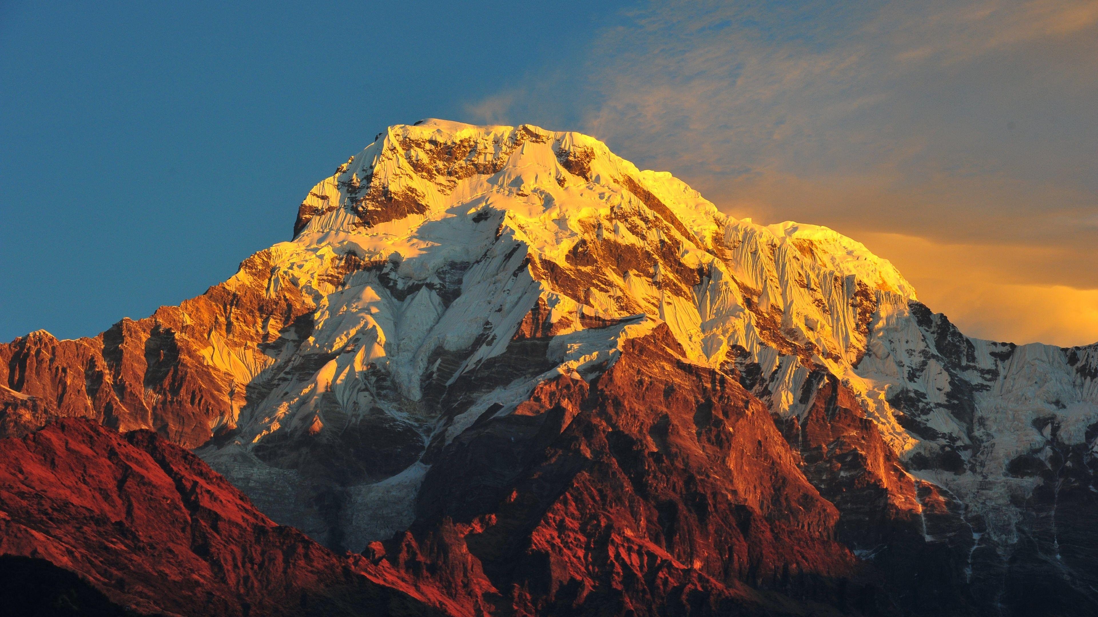 Desktop Backgrounds Mount Everest Backround 1358 Kb Jarrell Edwards Paisagem De Montanha Nave Espacial Desenho Wallpapers Natureza