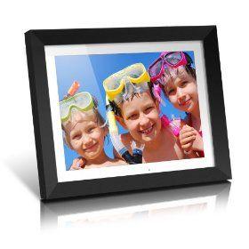 Aluratek 15-inch Hi-Res Digital Frame with 256MB Internal Memory Review