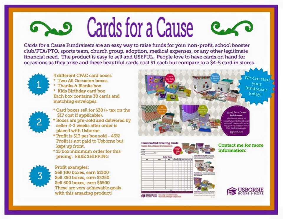 Park Art|My WordPress Blog_Cards For A Cause Flyer