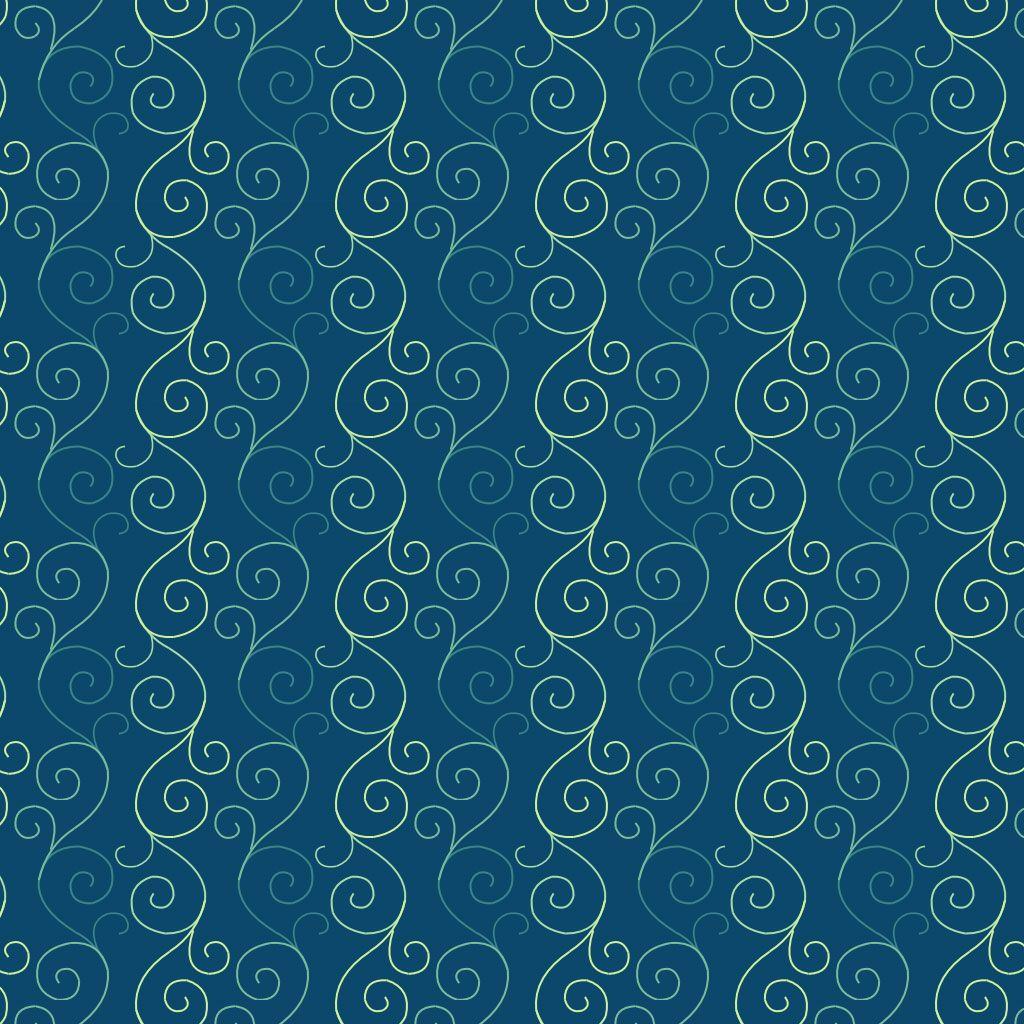 Original Wallpaper Size Of Blue Pattern IPad Background