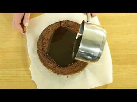 Suussa sulava suklaakakku - Reseptit - Yhteishyvä