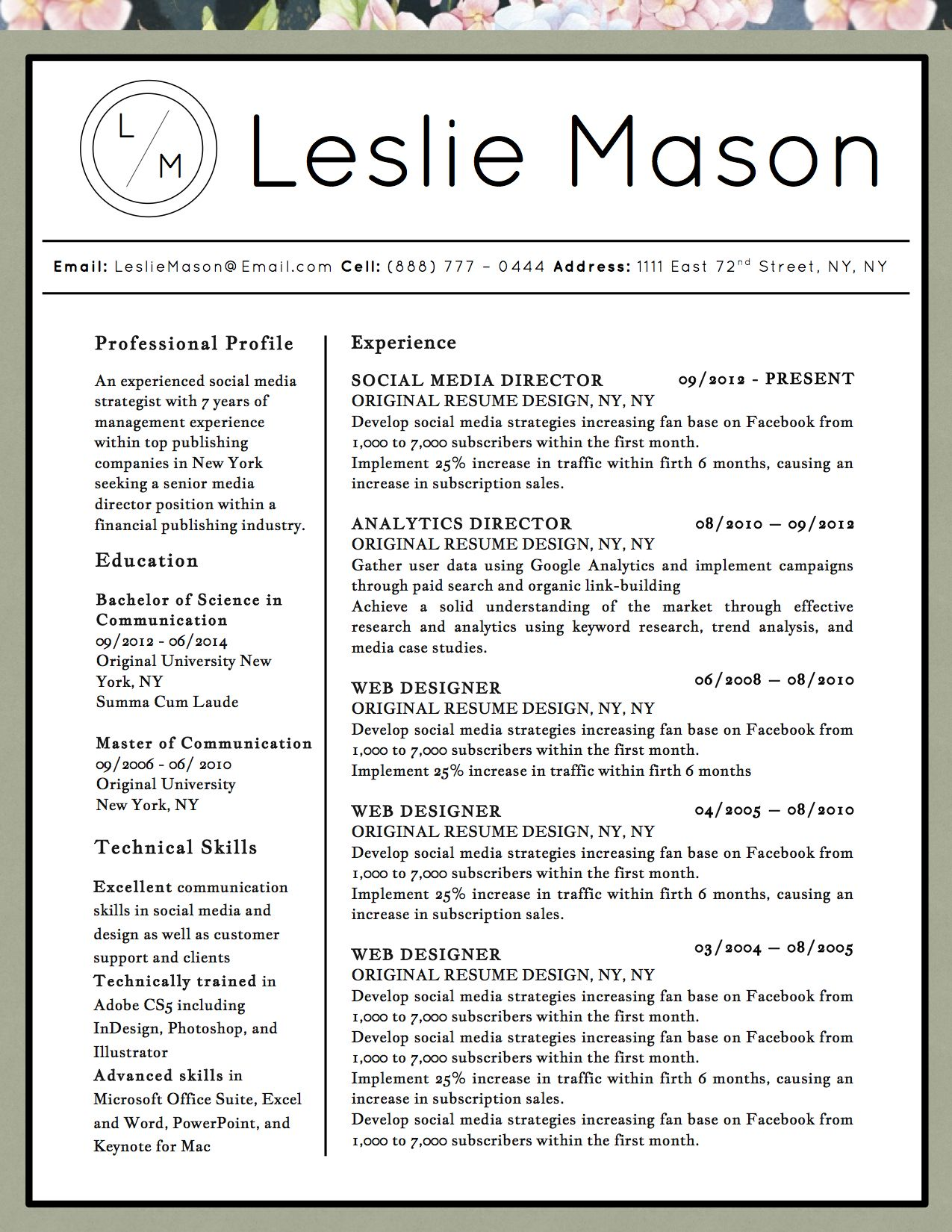 beautiful resume template for microsoft word 3 distinct beautiful resume template for microsoft word 3 distinct styles and matching cover letters