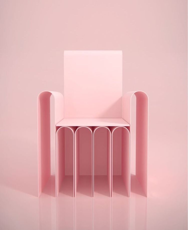 Alexander Yukhymets | Shame furniture | Pinterest | Sillas, Sillas ...