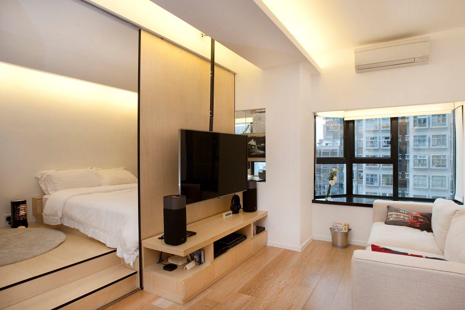 Interior Design Small Spaces Hong Kong Interior Design