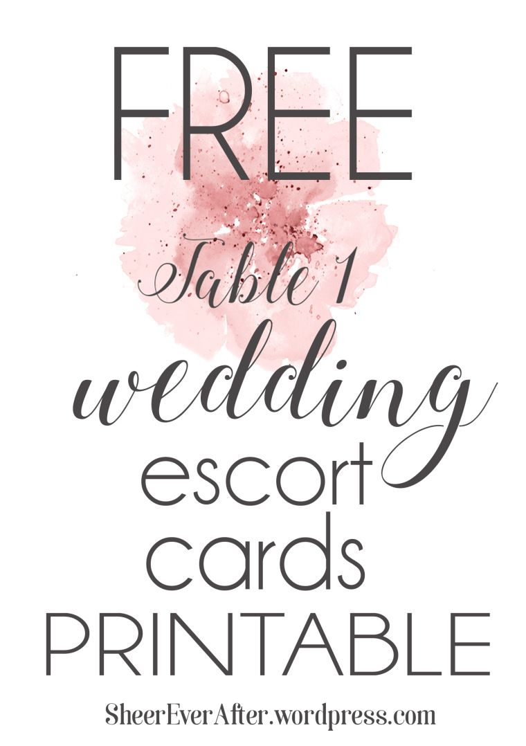 Free Cards Printable Wedding Stationery Card Seating Plan Table Chart Bride Weddings Stuff Freebie Diy