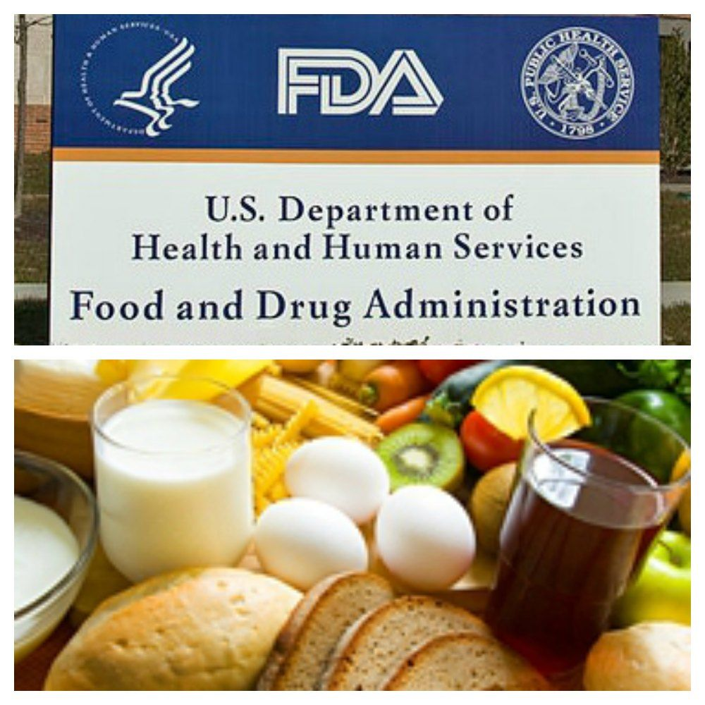 Fda Taking Over State Food Regulation Farm To Consumer Legal Defense Fund Food Food Safety State Foods