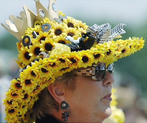 race track hats - Google Search