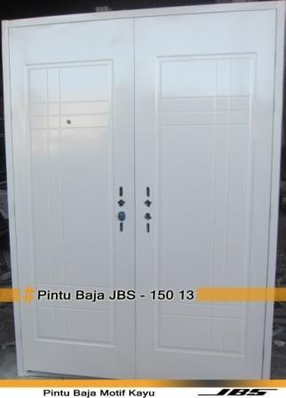 Alternative Models of JBS Steel Doors, Factory Door …
