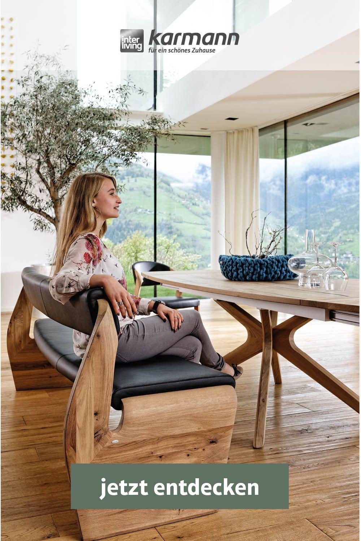 Voglauer Alpin Speisen Zeitgenossische Mobel Mobeldesign Sitzbank