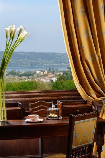 @Castello Dal Pozzo #Lago Maggiore