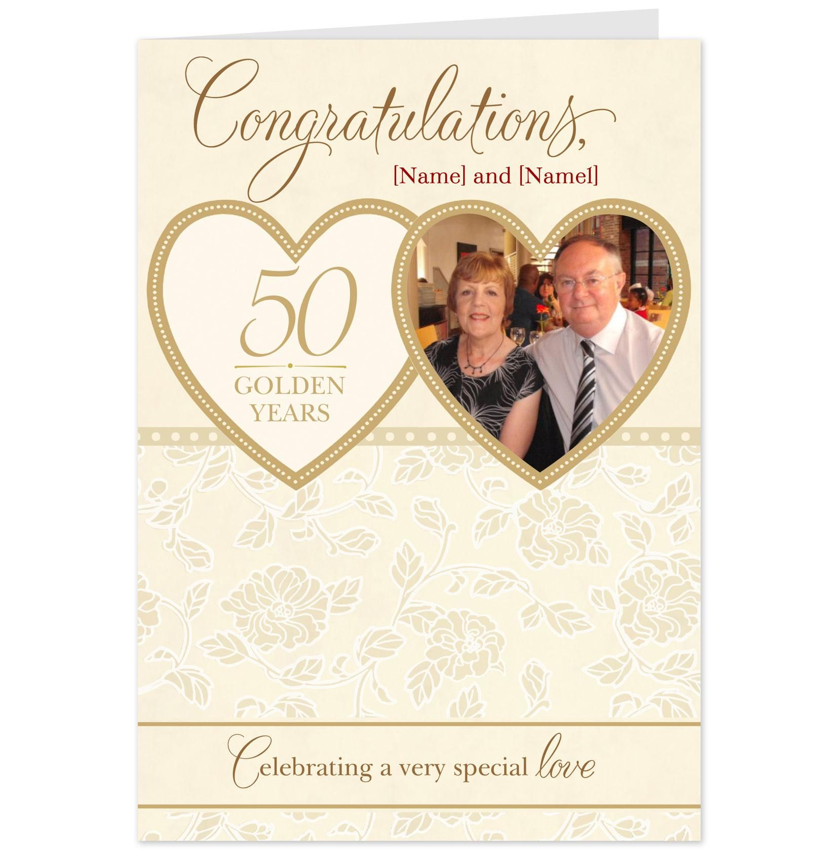 Httpsgooglesearchq50th anniversary cards greeting httpsgooglesearchq50th anniversary kristyandbryce Images