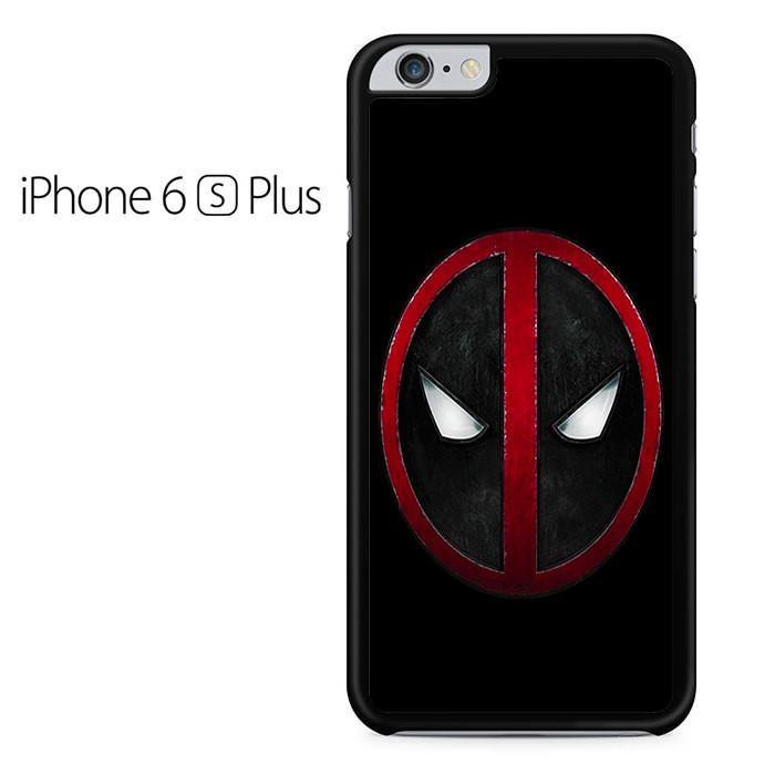 carcasa iphone 6s deadpool
