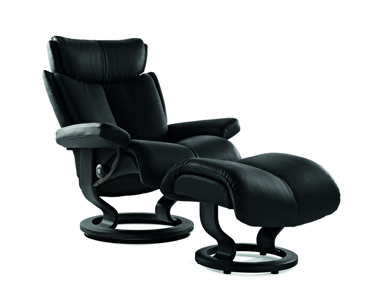Ekornes Stressless Magic Recliner Small Stress Free Delivery Stressless Recliner Ekornes Stressless Chair