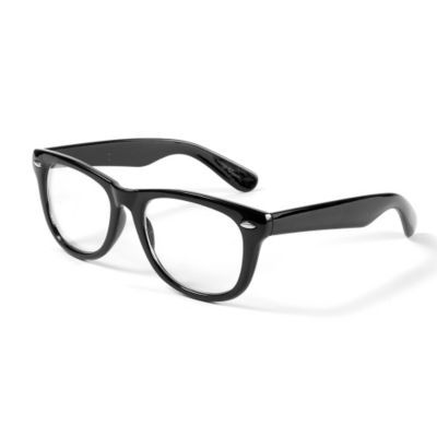 9c513ad47 Basic Black Wide Eyewear | {Digs} Accessories | Glasses, New glasses ...