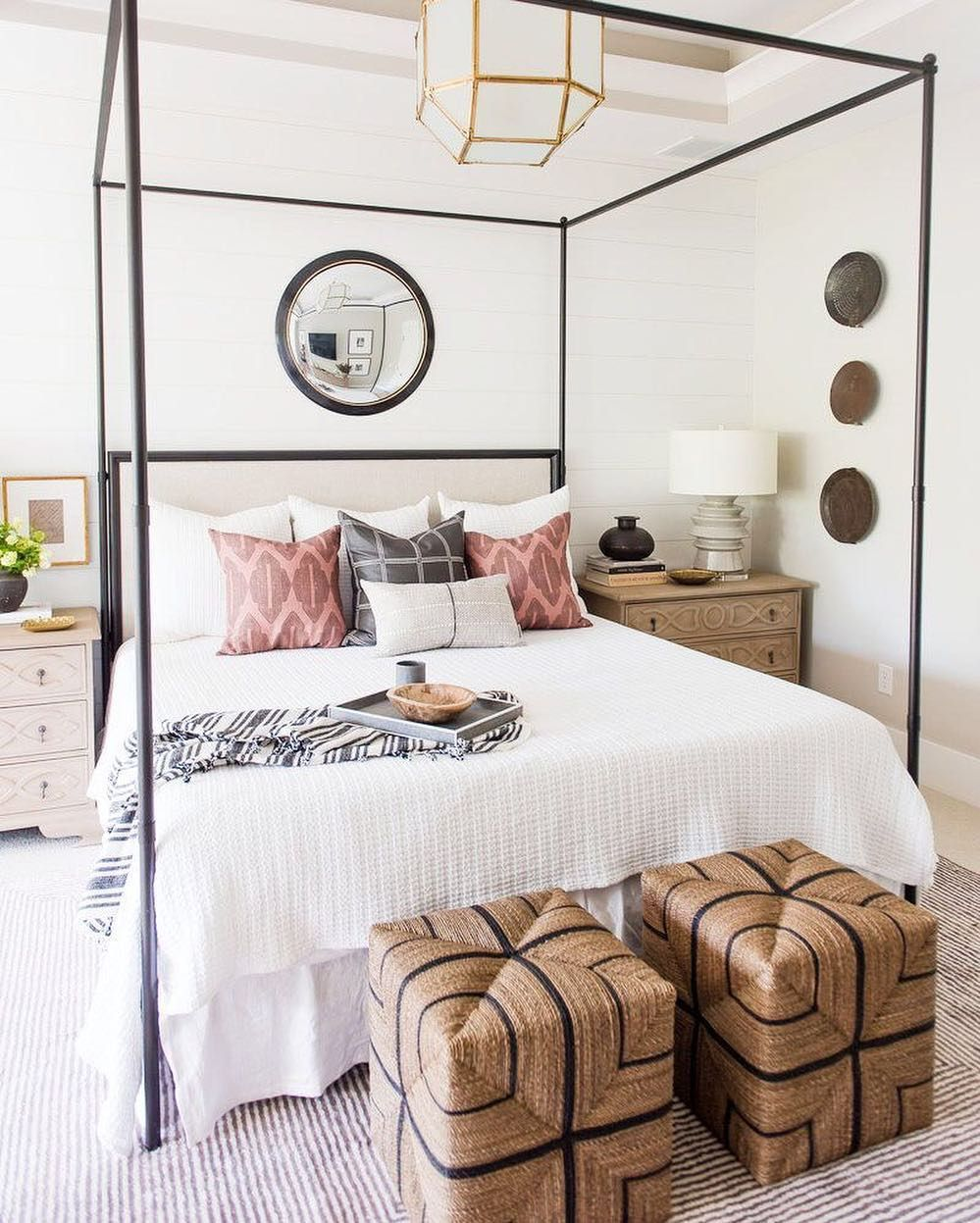 Kathy kuo home on instagram  cgood morning ig much needed inspiration to start off the week and our friend designer whittney brings it all also best interior decoration design images in bathroom rh pinterest