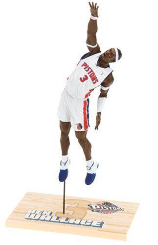 e509f222a9eac Amazon.com: McFarlane: NBA 2-Pack Action Figures - Kevin Garnett vs ...