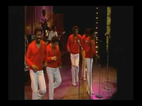 Sorry, I know it's a lip sync, but you can't talk about the music of the '70s without talking about the Spinners. Here, with one of their greatest songs and one of my favorite songs of the decade, 'I'll Be Around'. Bobby Smith's vocals are just killer.