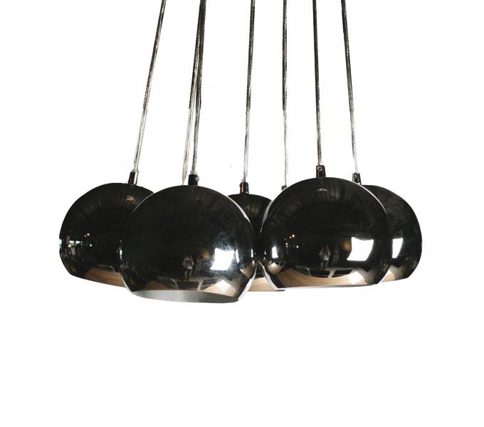 Hanglamp Multishine bij fundesign.nl