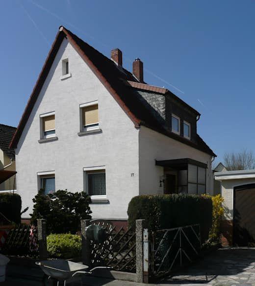 Siedlungshaus bekommt neuen Schwung | homify – Haus außen