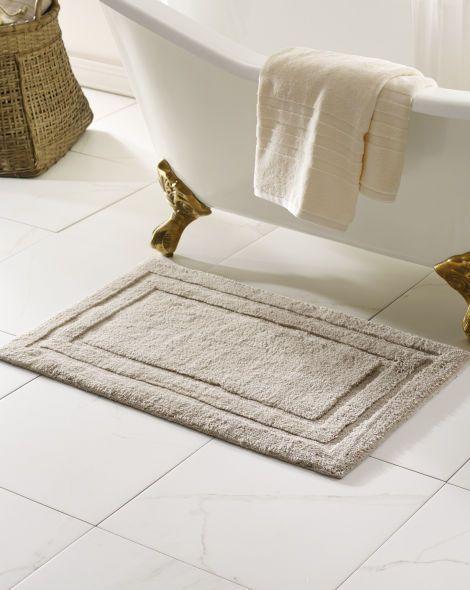 Palmer Bath Rug Ralph Lauren Home Bath Beach Towels