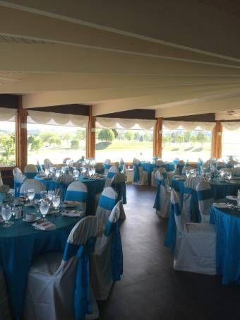 Rockway Vineyards Niagara Wedding Reception Hall Ceremony Location Www