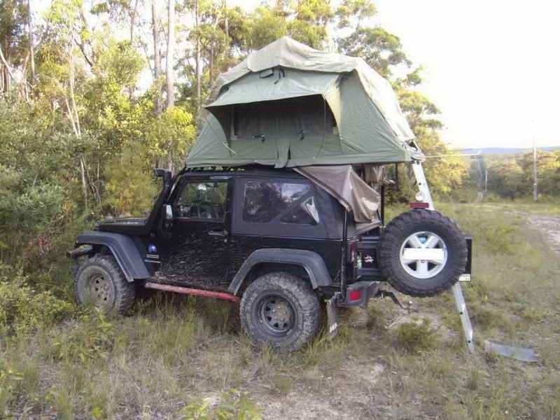 Jeep Jk 2 Door Roof Top Tent Roof Top Tent Jeep Jk Roof Tent