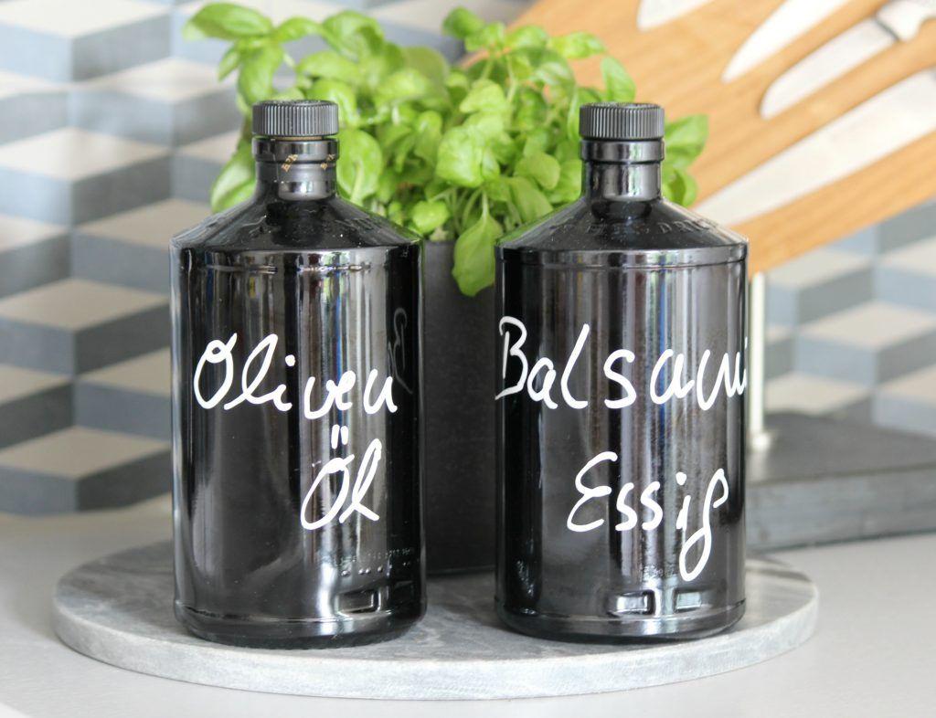 Was man mit Gin noch alles so machen kann DIY für die Küche | DIY ...