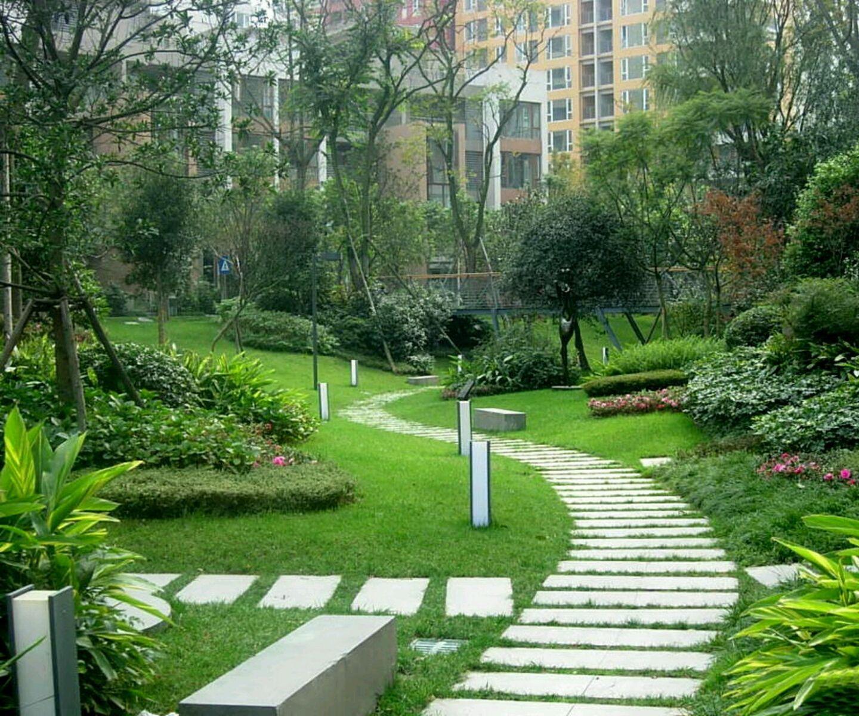 24 Landscaping Professional Kerala Ideas Landscape Garden Design Landscape Design