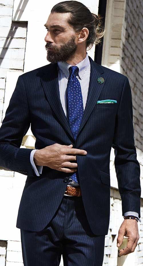 Master The Stripes Tab Collar Eton Shirt Available At Utah