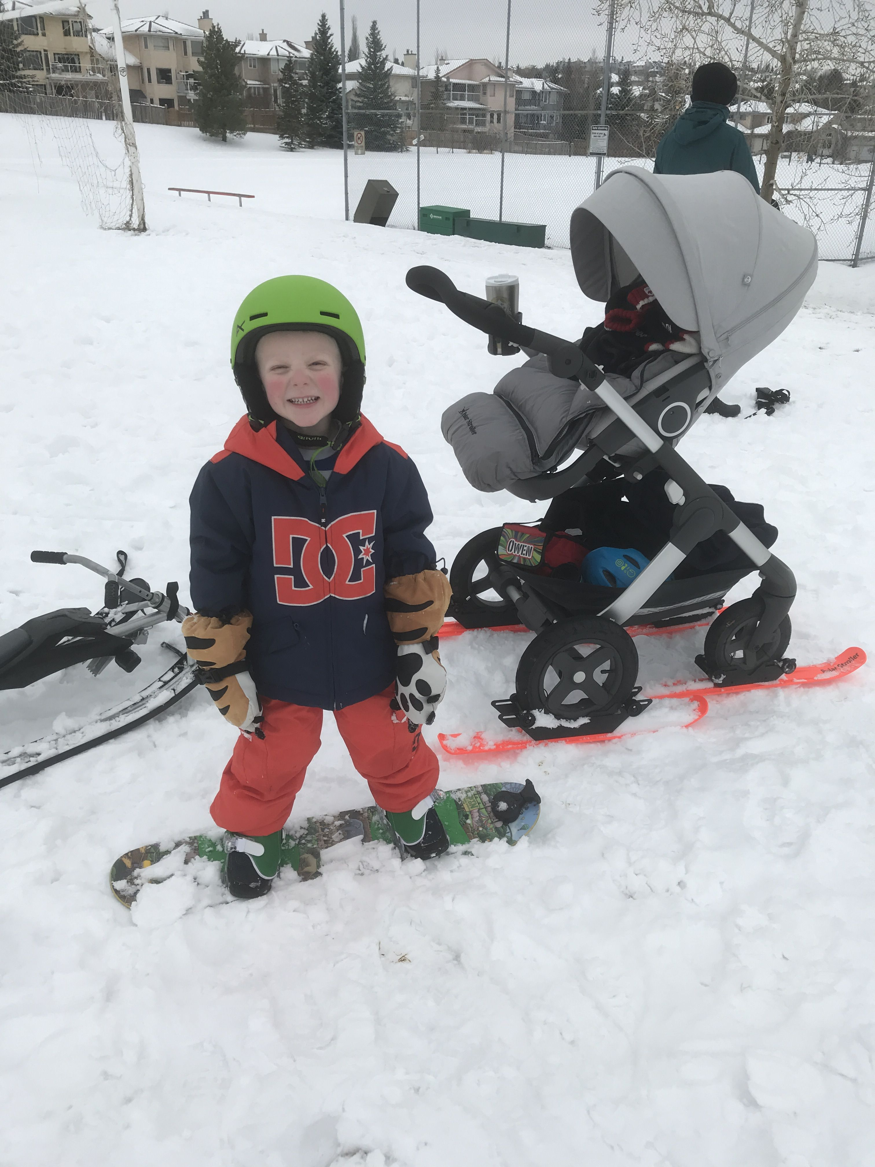 Pin by Polar Stroller Skis for Stro on Outdoors with