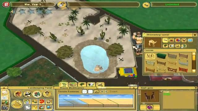 Zoo Tycoon 2 Pc Games Gameplay Business Simulation Game Games Gaming Pc