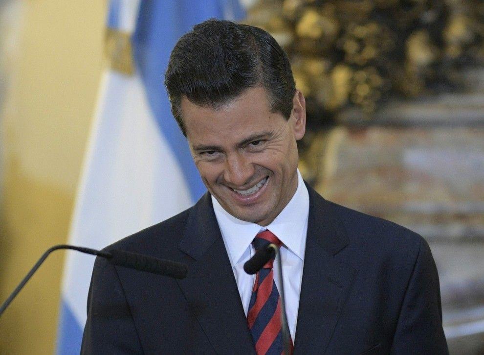 El Presidente De Mexico Plagio Su Tesis Y A Mucha Gente No Le
