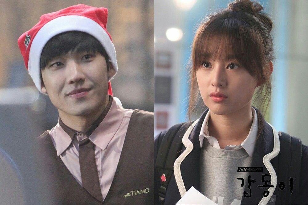 김지원 / Kim Ji Won with Lee Joon in gap dong at tvn in Friday and Saturday at  20:40 korea pacific | Kdramas and running man :) | Pinterest | Lee joon and  ...