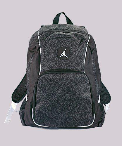 896b2fa062c Pin by Lisa Sullivan on Lonnie   Pinterest   Backpacks, Jordans and Nike