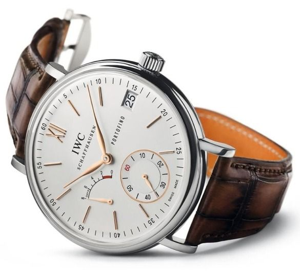 IWC The Portofino