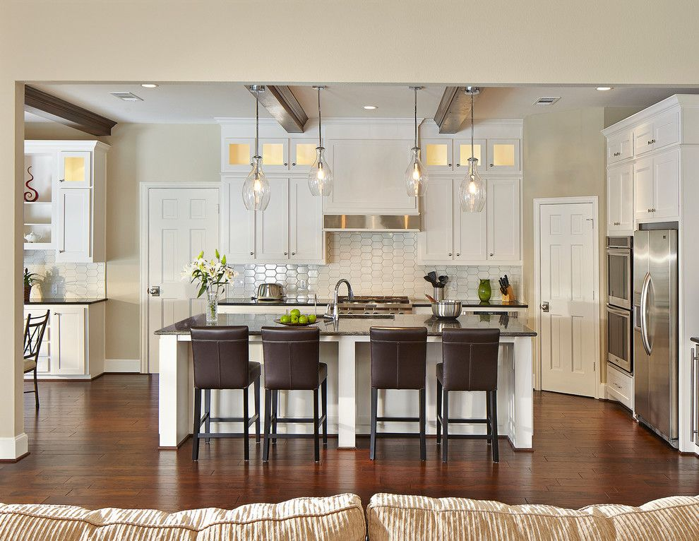Kitchen Designers Interesting Gorgeous Kichler Lighting In Kitchen Traditional With Molding Inspiration