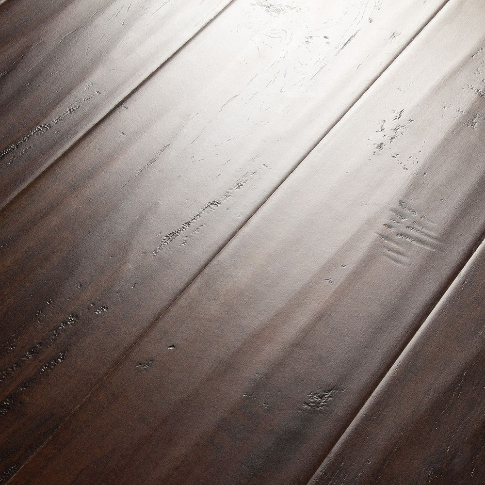 Feather Step Mokande 5503 Laminate Flooring Possible