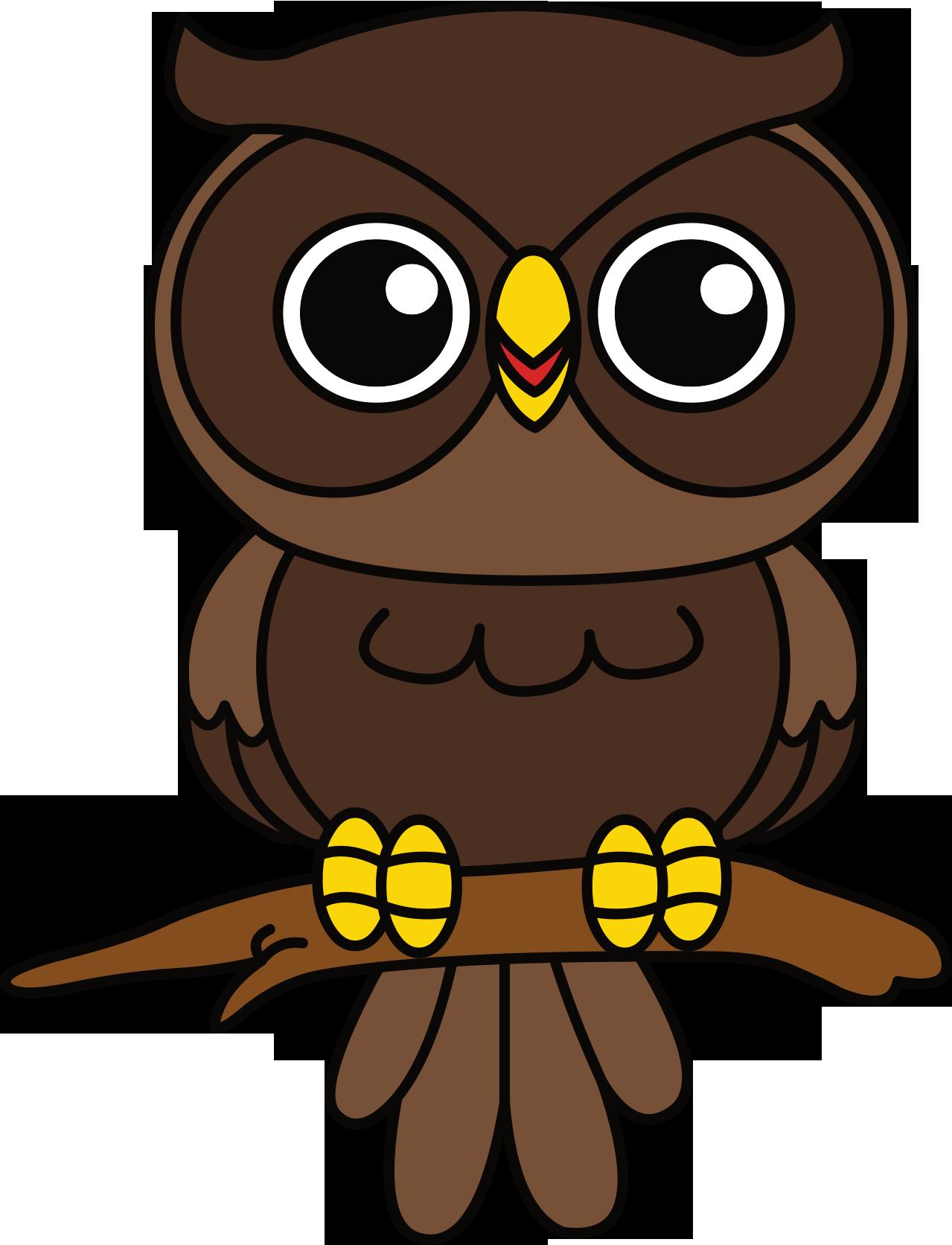Рисунок картинка совы