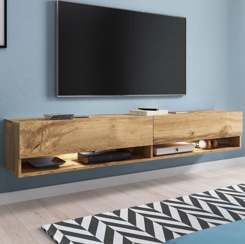 TV-Lowboard Ola für TVs bis zu 78
