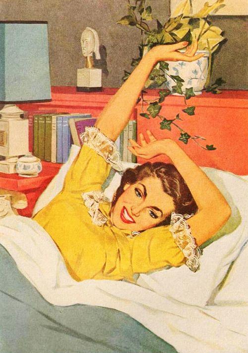 24 1950s bedroom ideas | bedroom vintage, 1950s bedroom, vintage decor