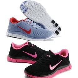 $67.55!womens Nike Free 3.0 V4