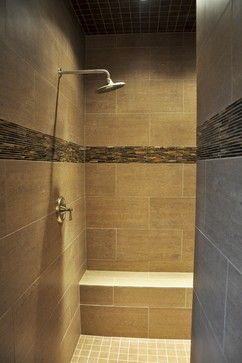 Crafstman Style Bathrooms