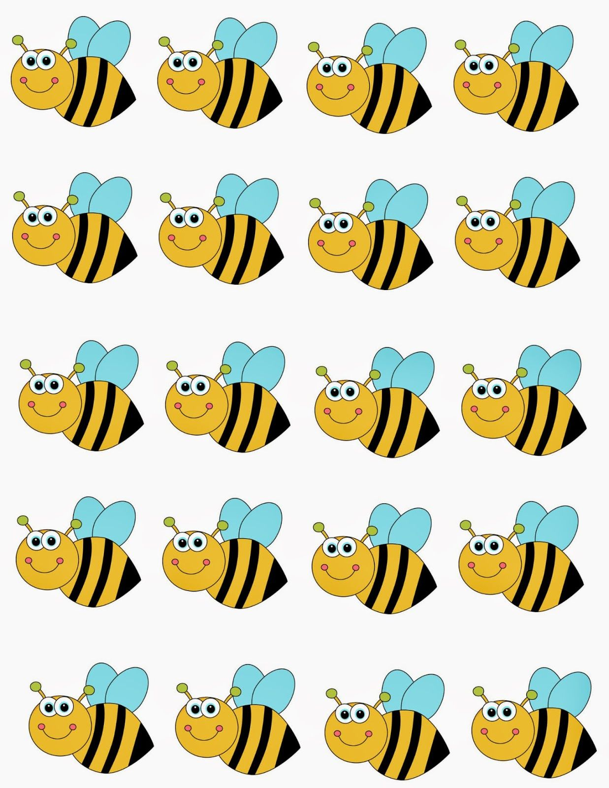 picture relating to Bee Printable referred to as Free of charge Printable Video game: Flower Hunt!! Drawing Bee