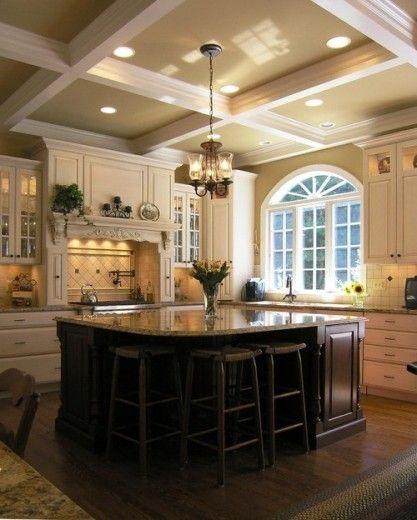 Semi Custom Kitchen Cabinets: Kitchen Cabinets Spacious Semi Custom Kitchen Cabinets