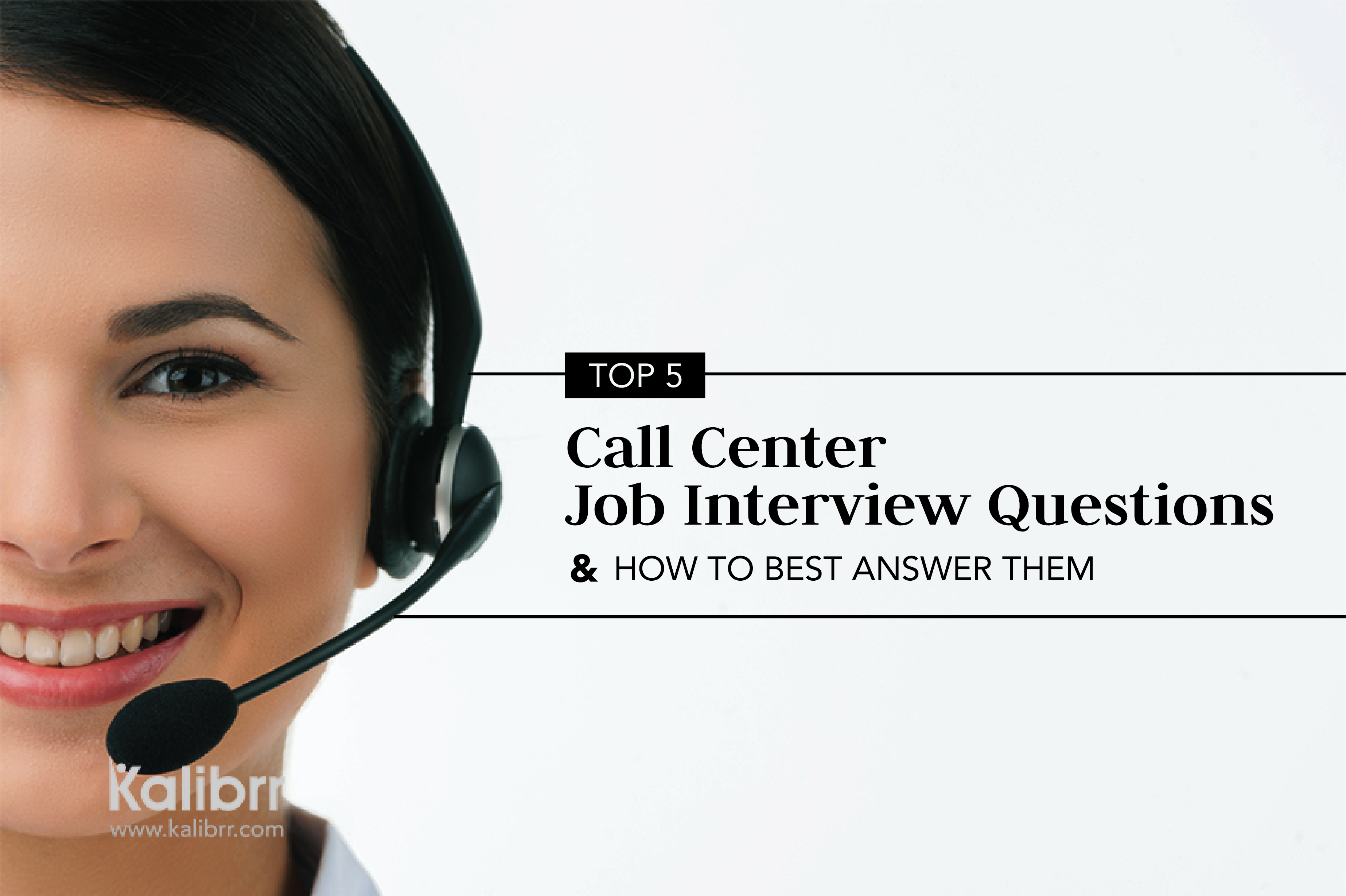 Have you set your sights on a call center career? You need ...