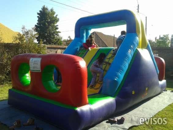 Arriendo De Camas Elasticas Y Juegos Inflables Juegos Inflables Y