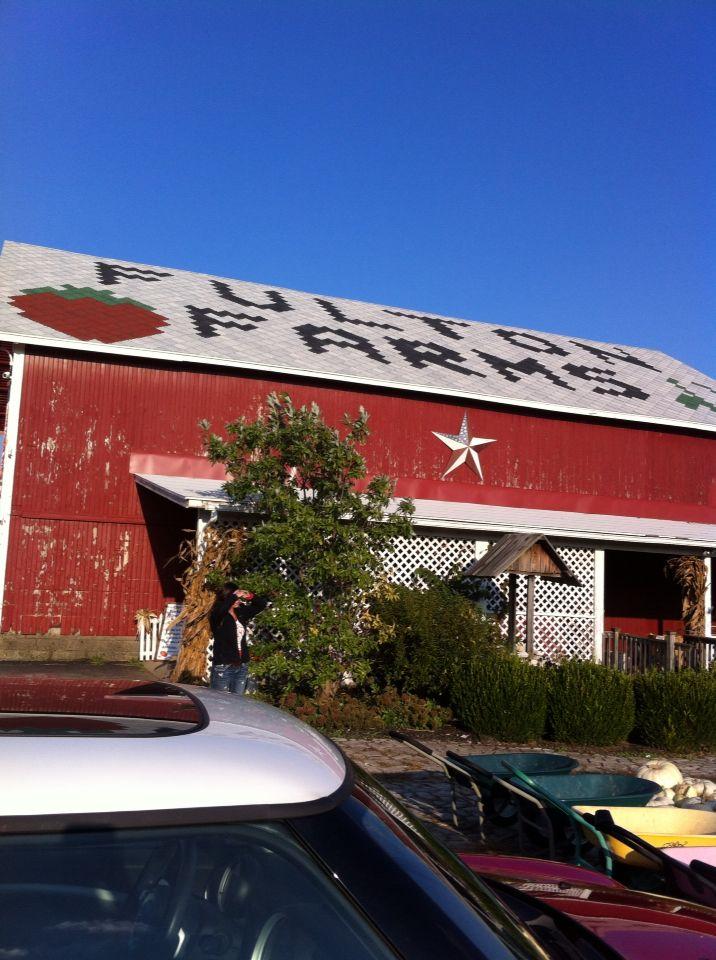Fulton Family Farm in  Troy , Ohio