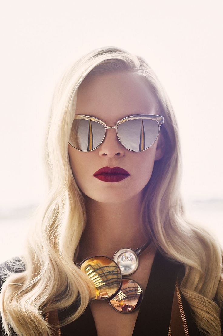 48c5be06883 How to Find the Best Sunglasses for Your Face Shape