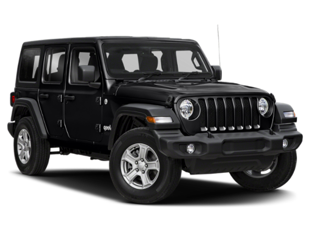 New Dodge Chrysler Jeep Ram Cars Dallas Tx Black Jeep Wrangler