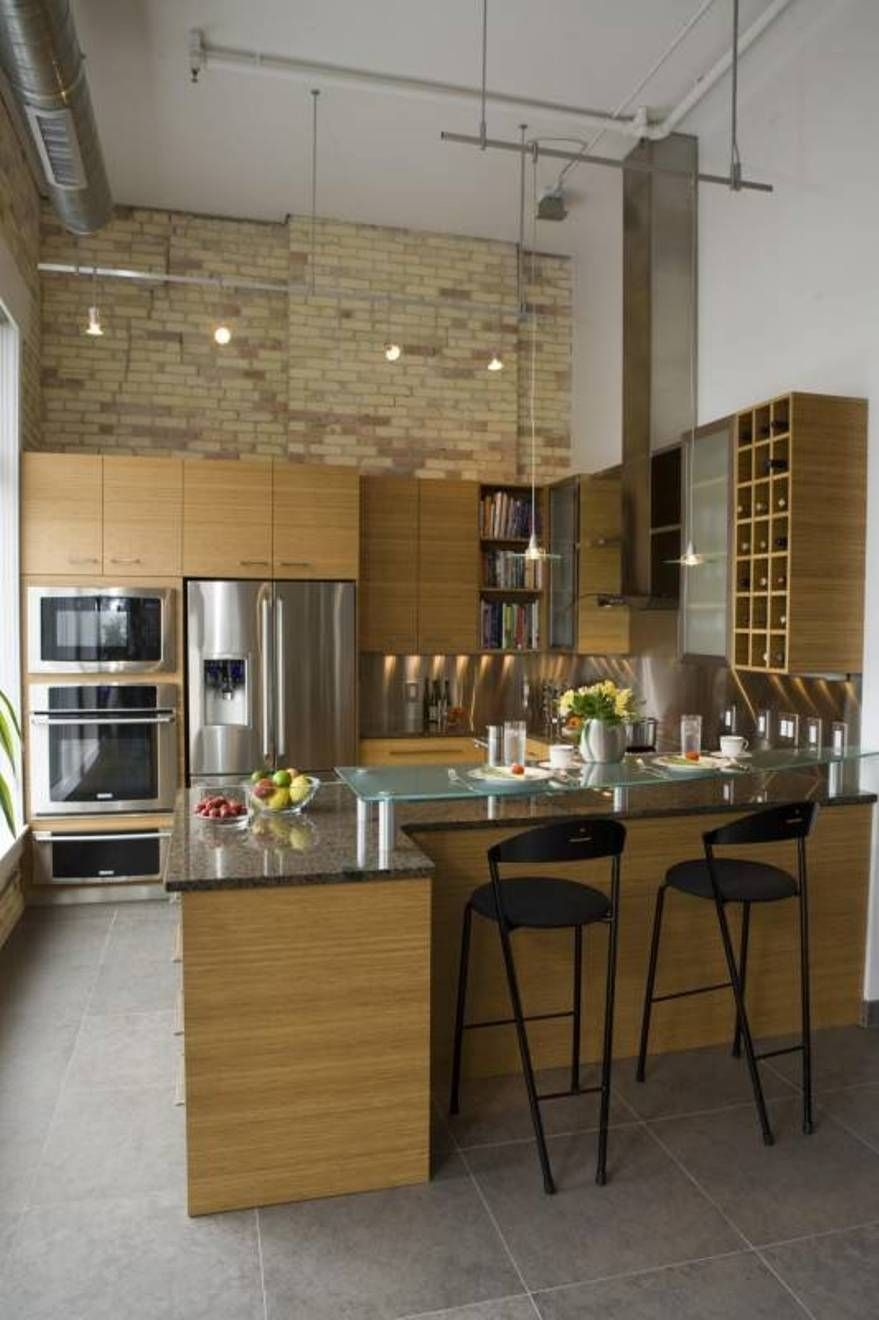 Best Lighting For High Ceiling Kitchen